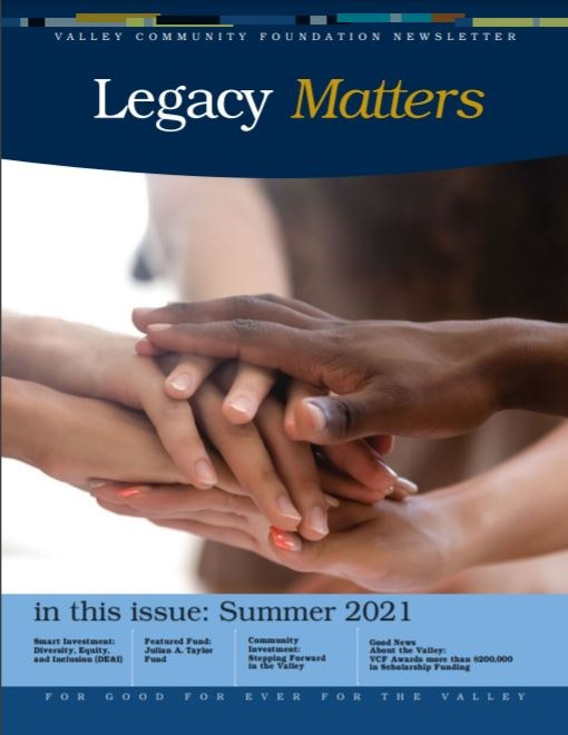 Legacy Matters Summer 2021